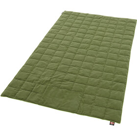 Outwell Constellation Comforter Blanket Green